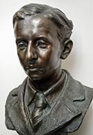 John Hugh Sutton c. 1925